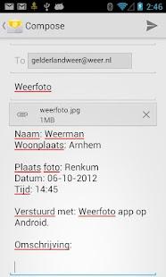 Weerfoto- screenshot thumbnail
