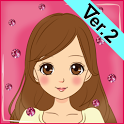 dress up CandyGirl II icon