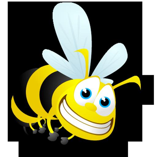 蜂 ライブ壁紙 個人化 LOGO-玩APPs