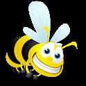 Bee Live Wallpaper