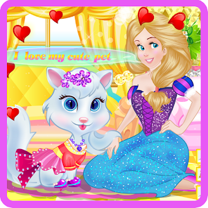 Princess Pet Care 休閒 App LOGO-硬是要APP