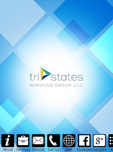 Tristate Services Group- screenshot thumbnail