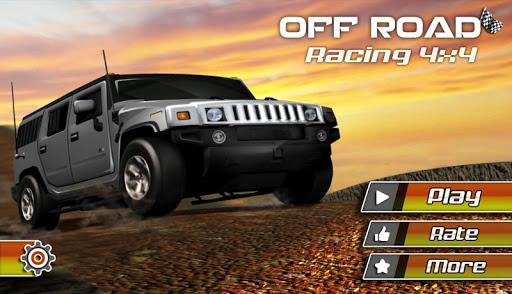 Offroad Racing 4x4