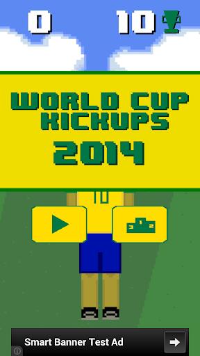 World Cup Kickups 2014