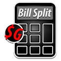 SG Bill Split icon