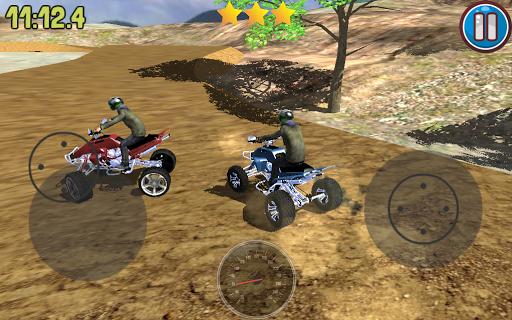 Quad Motocross 3D