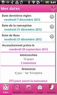 玩免費醫療APP 下載iGrossesse Autour de bébé app不用錢 硬是要APP