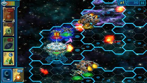 Tau Ceti Screenshot 8
