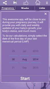 玩免費健康APP|下載Pregnancy Tracker app不用錢|硬是要APP
