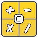 Math Operations 4 Kids icon