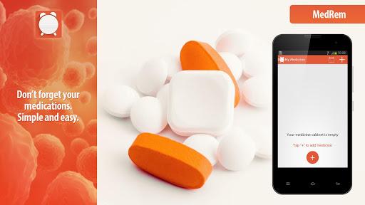 Pill Reminder - MedRem
