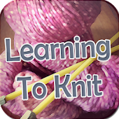 Learning To Knit Info