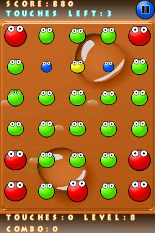 Bubble Blast 2- screenshot