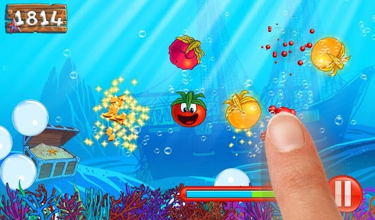 Little Tomato: Age of Tomatoes- screenshot thumbnail