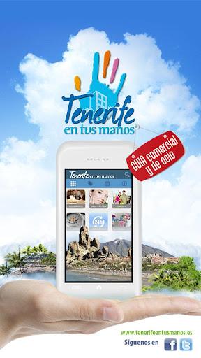 Tenerife en tus Manos