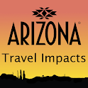 Arizona Travel Impacts icon