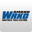 WRKO - The Voice of Boston icon