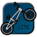 Fingerbike: BMX logo