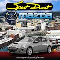 Sport Durst Mazda logo
