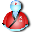 JA Sensei - Learn Japanese icon