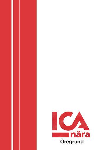 ICA Nära Öregrund