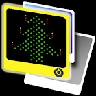 Led Xmas Tree LWP icon