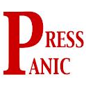PressPanic logo