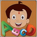 Alphabets With Bheem icon