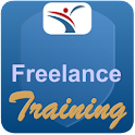 Freelance Training logo