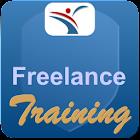 Freelance Training icon