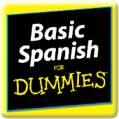 Basic Spanish For Dummies icon