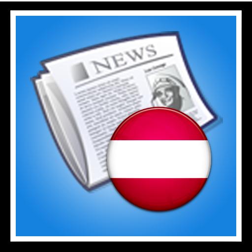 Österreich News LOGO-APP點子