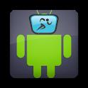 Sports TV Droid logo