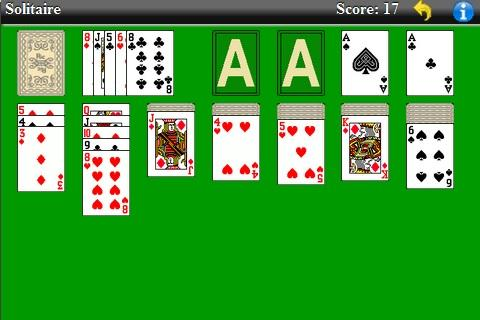 Solitaire&&