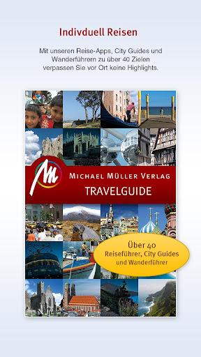 mmtravel guide - Reiseführer