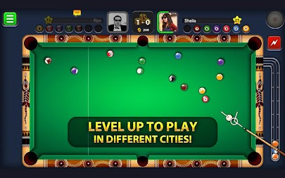 8 Ball Pool APK screenshot thumbnail 4