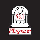 Radio Ayer
