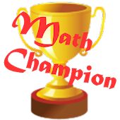 Math Champion