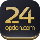 Binary Options Trading icon