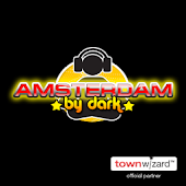 Amsterdam By Dark