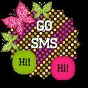 GO SMS - SCS276 icon