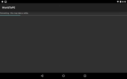 【免費工具App】WorldToPE-APP點子