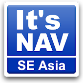 It's NAV SEA GPS Navigation