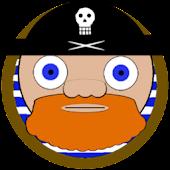 Whack-a-Pirate