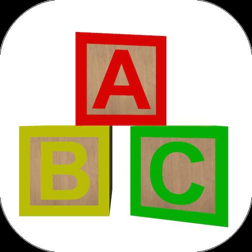 子供のための英語を学ぶ 教育 App LOGO-硬是要APP