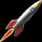 Model Rocket Calculator icon