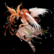 Feather Fairy Live Wallpaper