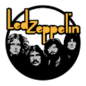 Total Music : Led Zeppelin logo