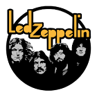 Total Music : Led Zeppelin icon