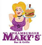 Logo for Hamburger Mary's Rec Room